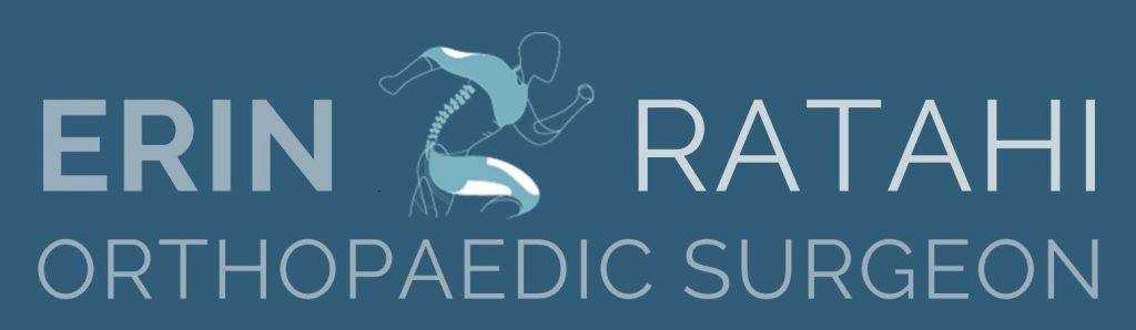 Erin Ratahi | Orthopaedic Surgeon | Spine | Shoulder | Knee | Hip